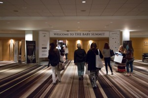 The Baby Summit USA 2016